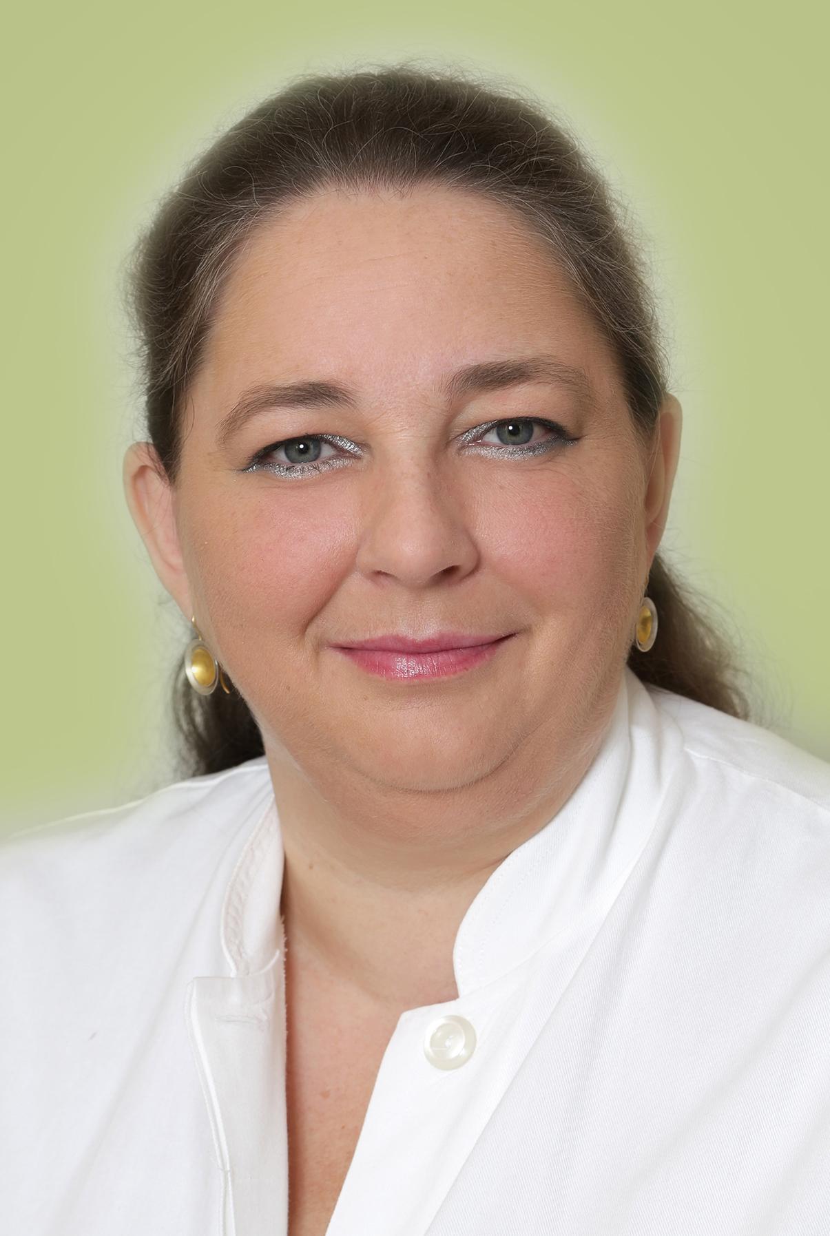 Dr. med. Saskia Rupp