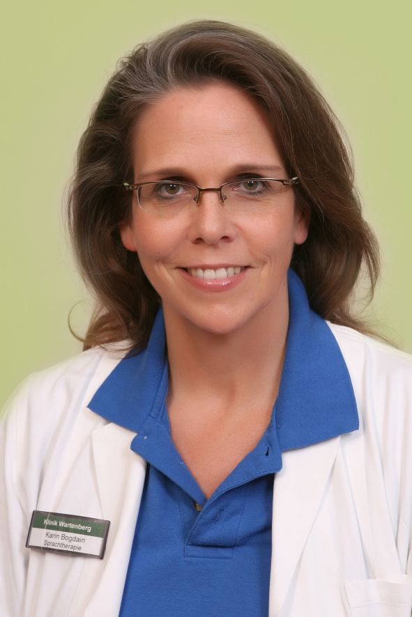 Karin Bogdain