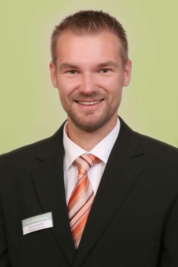Norman Daßler