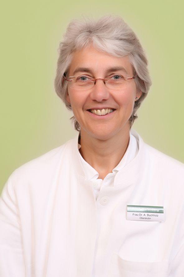 Dr. med. Annette Buchholz