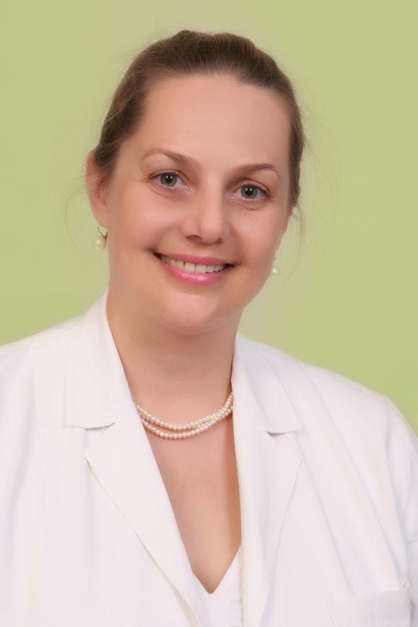 Dr. phil. Elisabeth Buttenhauser