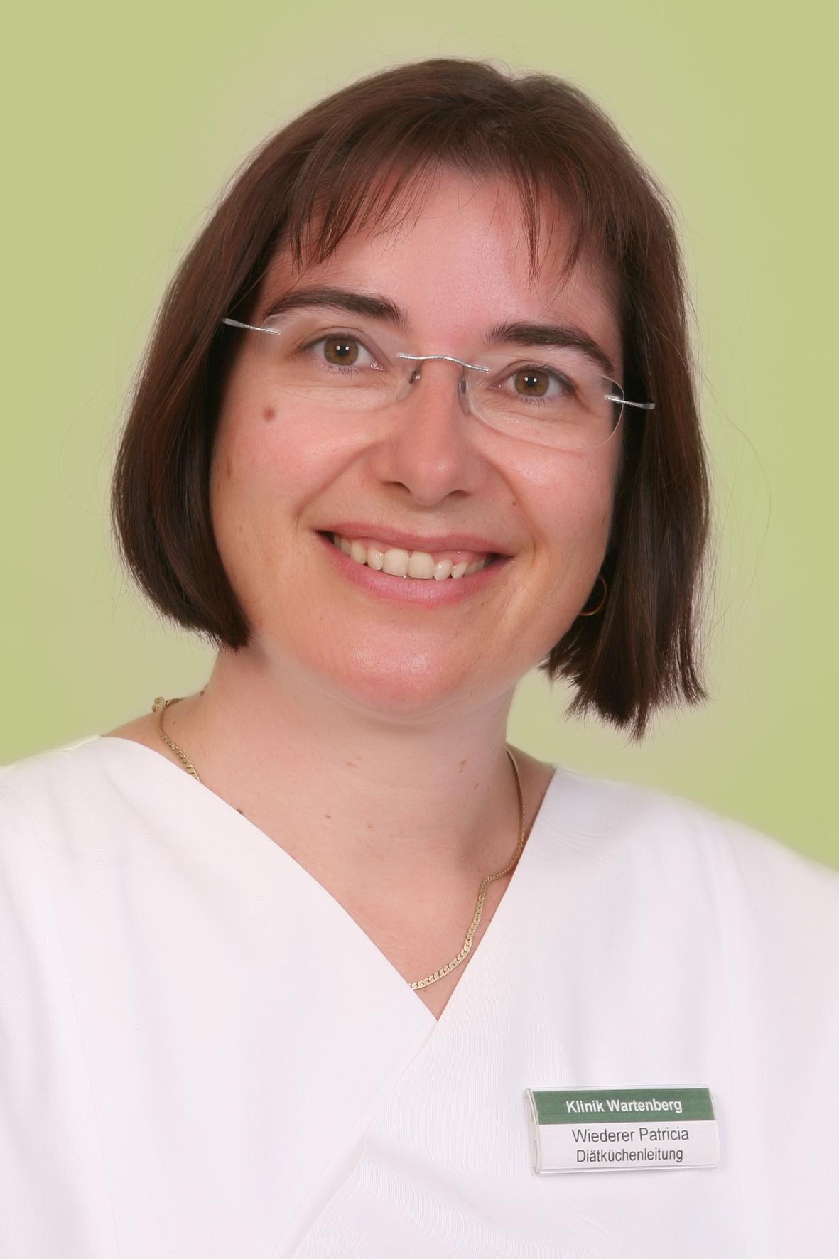 Patricia Wiederer