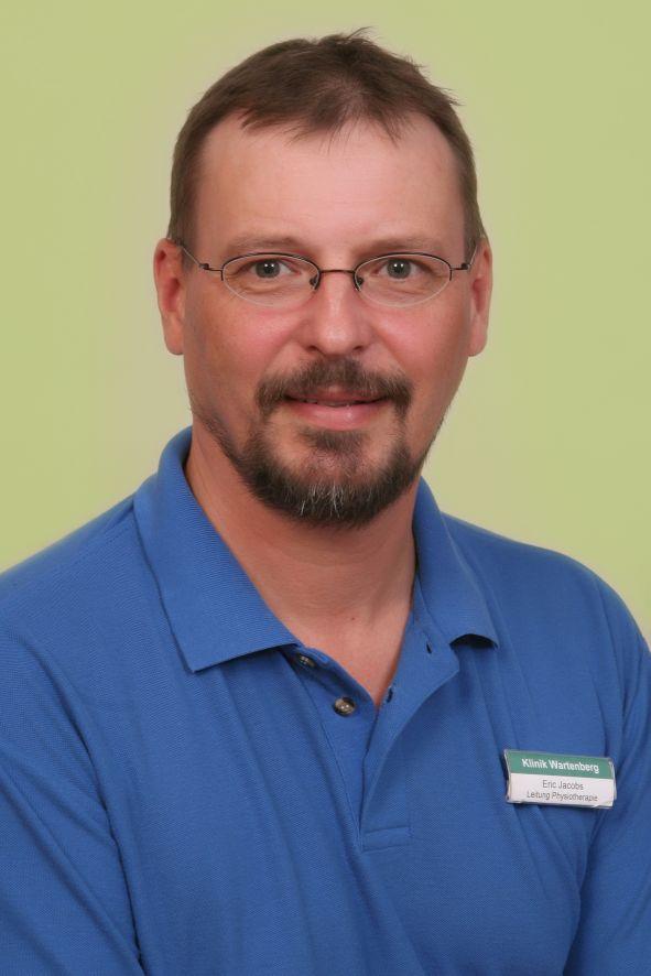 Eric Jacobs