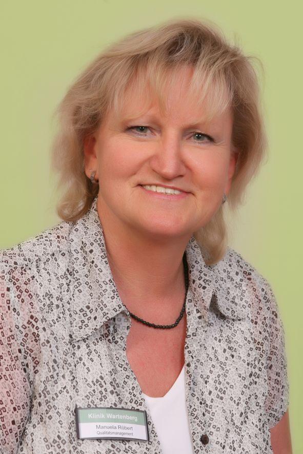 Manuela Röbert