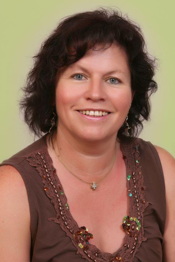 Rosi Zellner